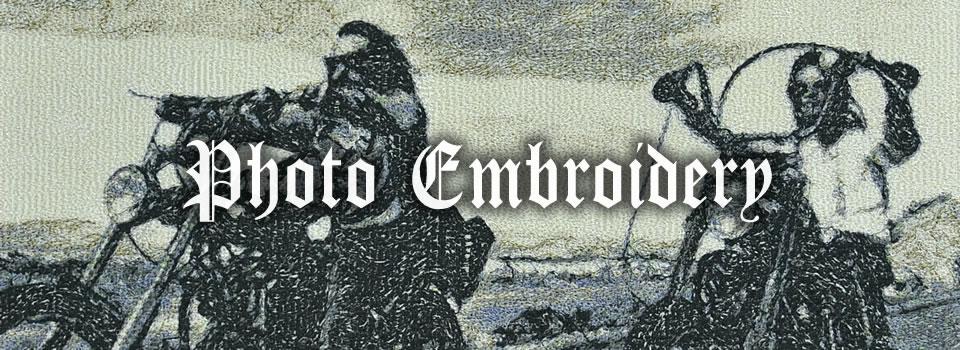 横浜 ウン モーターサイクル エンブロイダリー[神奈川県横浜市 刺繍]